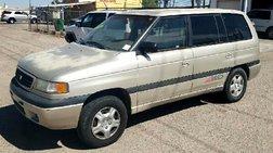 1996 Mazda MPV LX 4WD (auto)