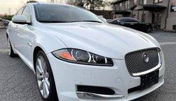 2014 Jaguar XF 3.0