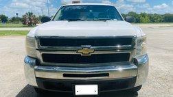 2010 Chevrolet Silverado 3500HD Work Truck