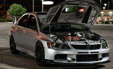 2006 Mitsubishi Lancer Evolution EVOLUTION