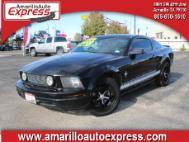 2007 Ford Mustang V6 Premium