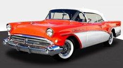 1957 Buick Roadmaster Base