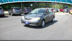 2007 Toyota Corolla 4dr Sdn Auto CE (Natl)