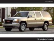 2003 GMC Yukon XL 1500 SLT