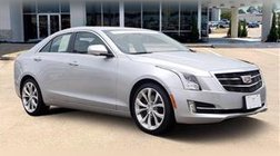 2016 Cadillac ATS 2.0T Performance Collection