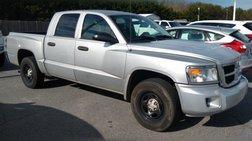 2010 Dodge Dakota ST