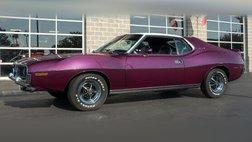 1972 AMC SST