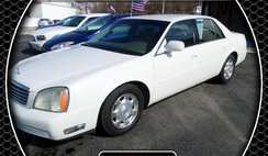 Used Cadillac Deville for Sale in Columbus, OH: 479 Cars