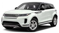 2021 Land Rover Range Rover Evoque SE