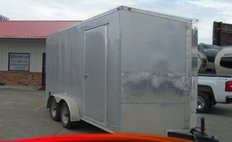 2019 Other Makes CARGO TRAILER TANDEM AXLE