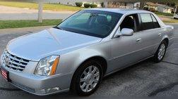 2009 Cadillac DTS Luxury 5 Passenger 4dr Sedan