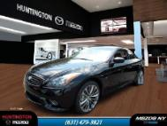 2014 Infiniti Q60 Coupe Base