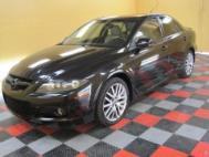 2006 Mazda MAZDASPEED6 Grand Touring