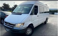 2005 Dodge Sprinter 2500 Super High Ceiling 158-in. WB