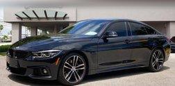 2020 BMW 4 Series 440i Gran Coupe