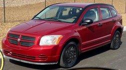 2008 Dodge Caliber SE