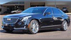 2016 Cadillac CT6 3.0TT Platinum