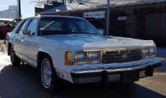 1991 Ford LTD Crown Victoria LX