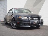 2008 Audi RS 4 4.2 quattro