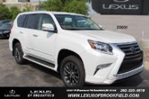 2019 Lexus GX 460 Luxury