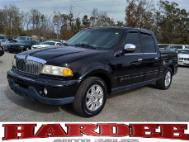 2002 Lincoln Blackwood Base
