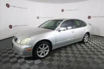 2003 Lexus GS 430 Base