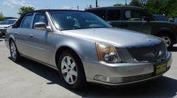 2006 Cadillac DTS 1SC
