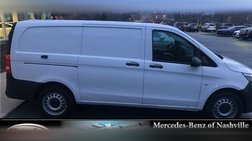 2019 Mercedes-Benz Metris Standard Roof 126 Wheel