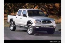 2002 Toyota Tacoma PreRunner V6