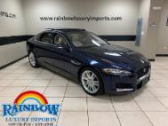 2016 Jaguar XF 35t Prestige
