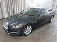 2016 Jaguar XJL Supercharged