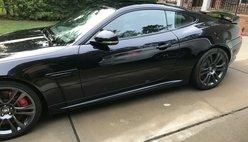 2012 Jaguar XK XKR-S