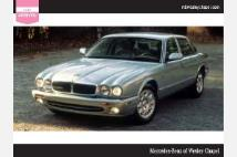 2000 Jaguar XJ-Series XJ8