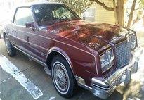 1982 Buick Riviera Base