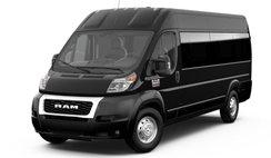2020 Ram ProMaster Window 3500 159 WB