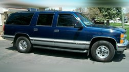 1997 Chevrolet Suburban C1500