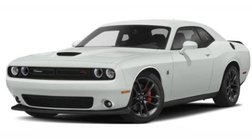 2019 Dodge Challenger R/T Scat Pack Widebody