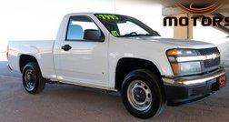 2007 Chevrolet Colorado WT