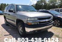 Used Chevrolet Tahoe Under $5,000: 347 Cars from $799
