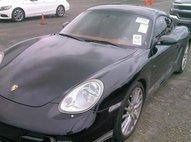 2007 Porsche Cayman S
