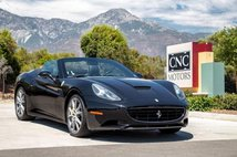 2012 Ferrari California Base