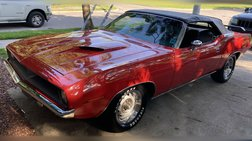 1970 Plymouth 340 automatic