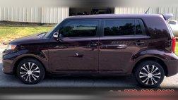 2014 Scion xB 5-Door Wagon 5-Spd MT