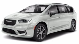 2021 Chrysler Pacifica Limited