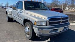 1998 Dodge Ram 3500 Laramie SLT