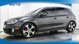 2012 Volkswagen GTI Base