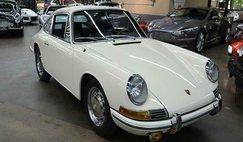 1965 Porsche 911 2.0