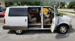 2000 GMC Safari SLT