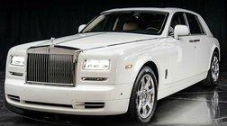 2013 Rolls-Royce Phantom Base
