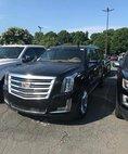 2017 Cadillac Escalade ESV Platinum